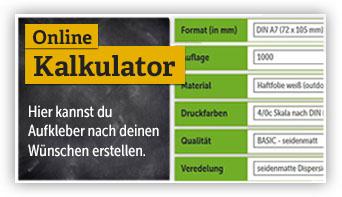 Online Kalkulator