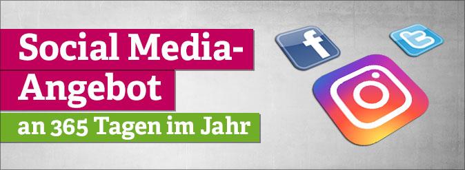 social-media-rabatt
