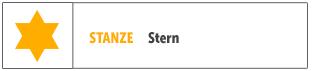 Stern-Stanze