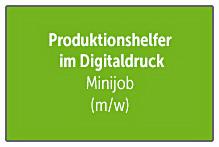 Produktionshelfer gesucht