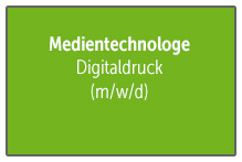 Mediengtechnologe gesucht