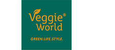 veggie world logo