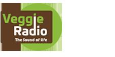 veggie radio logo