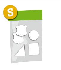 Sticker Pack S
