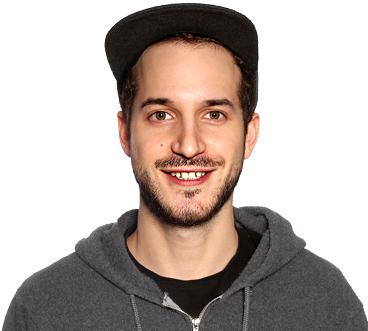 Kundenberater Raphael Kübler