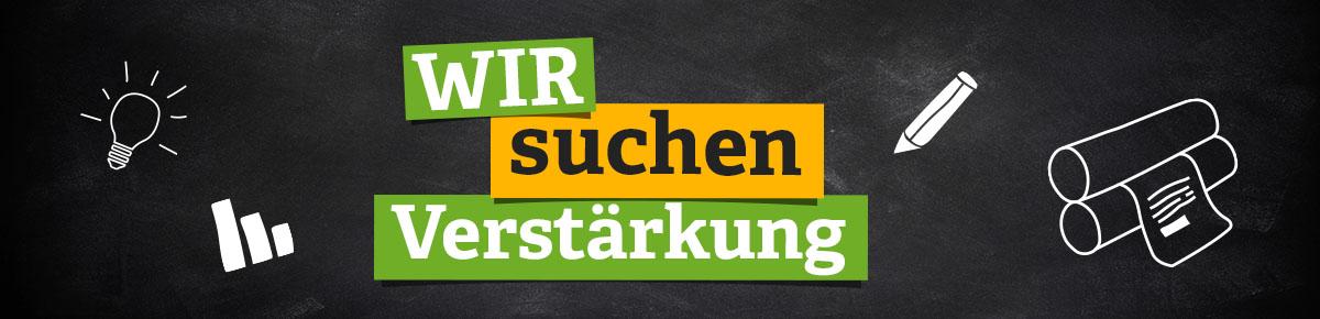 DeineStadtKlebt.de - Jobs