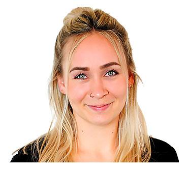 Kundenberaterin - Sandra Kube
